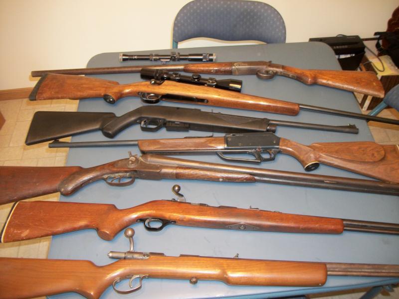 Gene Amp Darlene Dillon Auction Sale Gun Auction Antique
