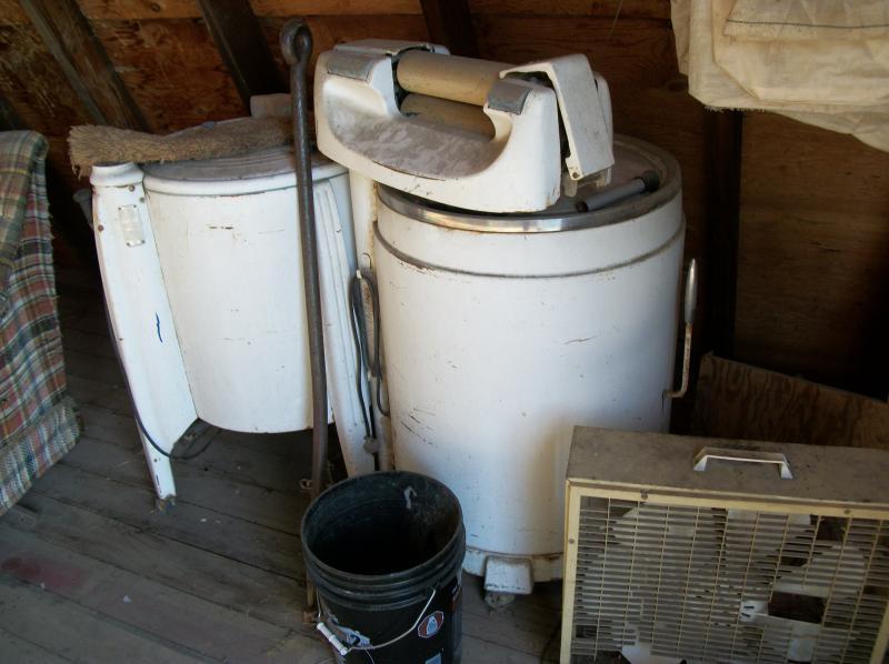 Lloyd Eckert Estate Auction Sale Farm Equipment Sale