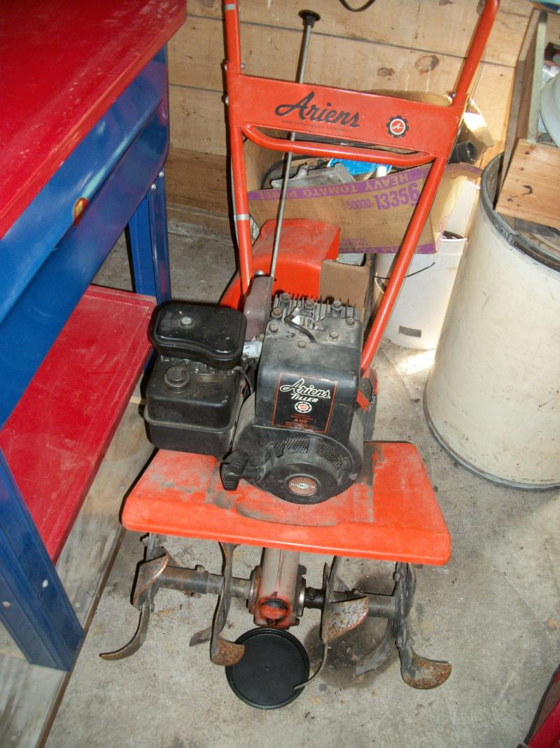 Bob And Lil Payne Sellers Construction Tools Auction