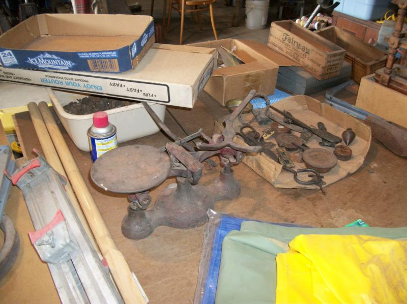 Pearce Auction Sale August 4 2012 Antique Furniture
