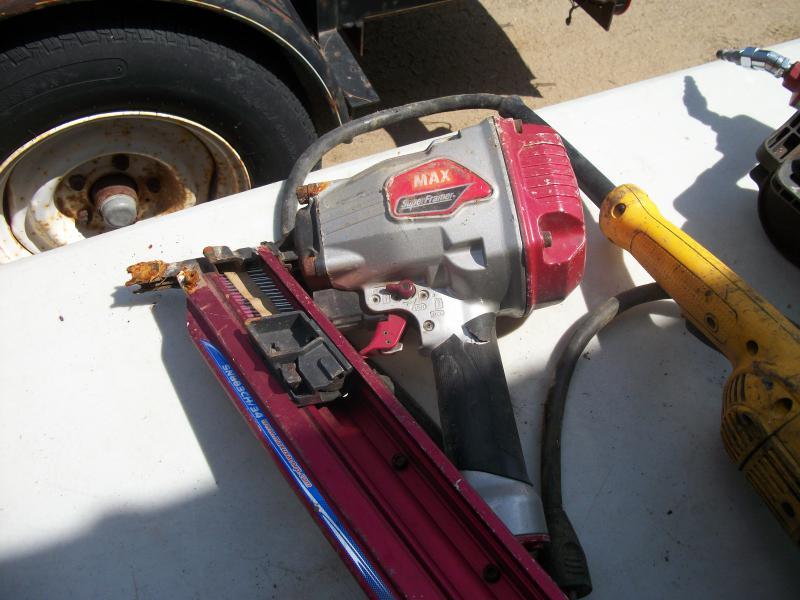 Vern Raehsler Estate Sale Mechanic Tools Auction